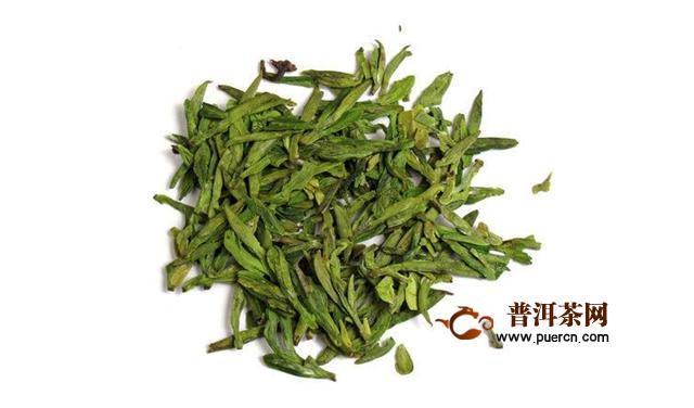 如何鉴别好茶——西湖龙井
