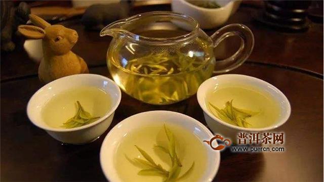 如何鉴别好茶——黄茶
