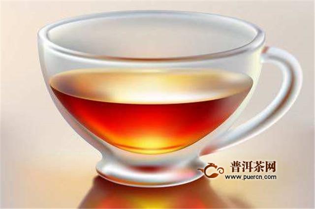 如何鉴别好茶——红茶