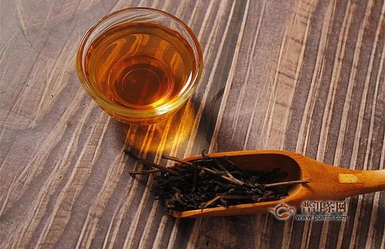 安化黑茶的几种茶香,你品出了几种?