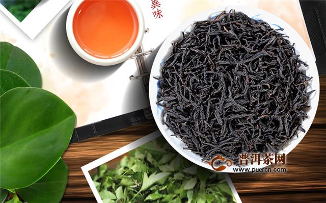 英文红茶为啥叫黑茶