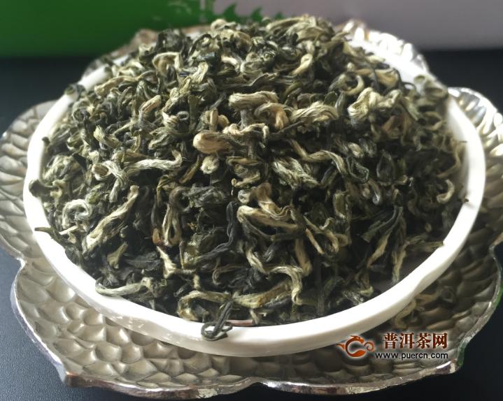 碧螺春和炒青的区别,怎么区分碧螺春,炒青绿茶?