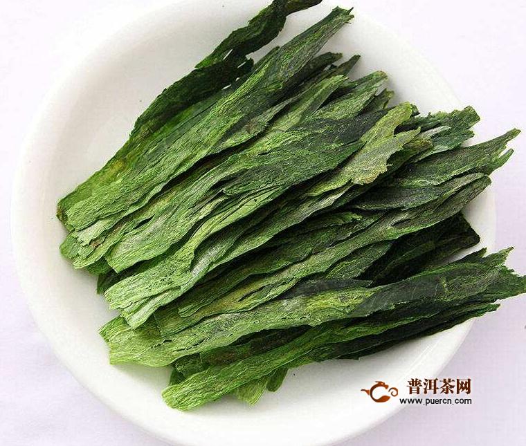 太平猴魁属于什么茶,太平猴魁——绿茶!