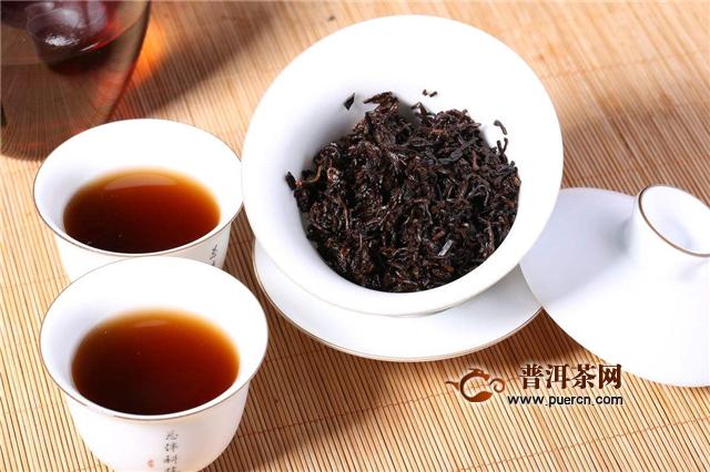 红茶的盖碗泡法步骤,