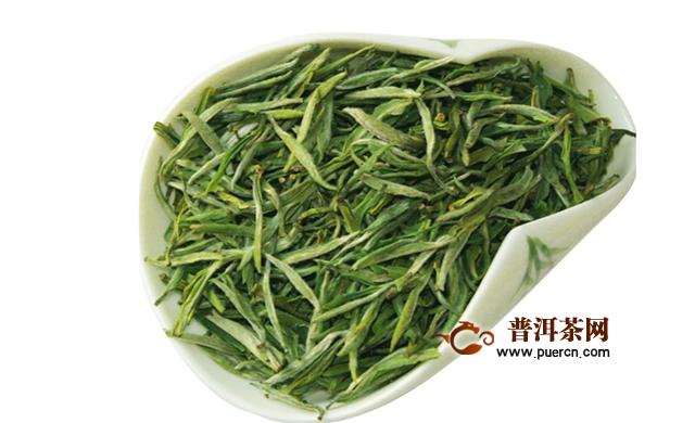 茶叶黄山毛峰是什么茶叶?