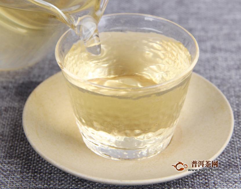 晚上喝白茶影响睡眠吗?晚上怎么喝白茶?