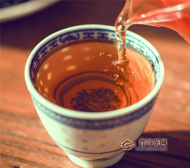 大红袍适合什么季节喝?一年四季均可饮用!