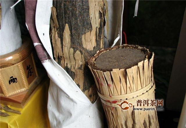 黑茶文化历史,