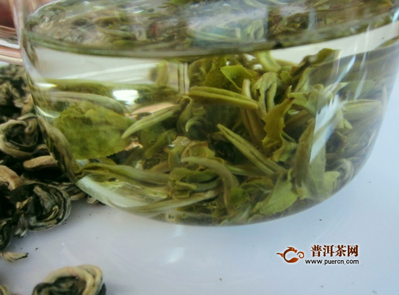 绿茶是热性还是寒性?绿茶——凉性茶
