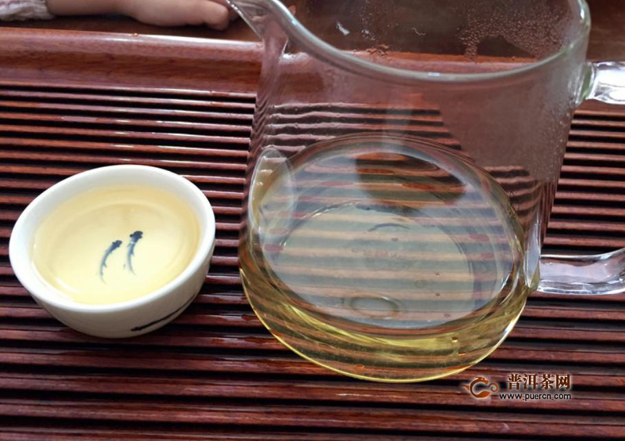 福鼎白茶适合什么人喝?喝福鼎白茶有什么作用?