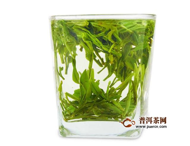 和一般茶叶相比,黄山毛峰独有的功效