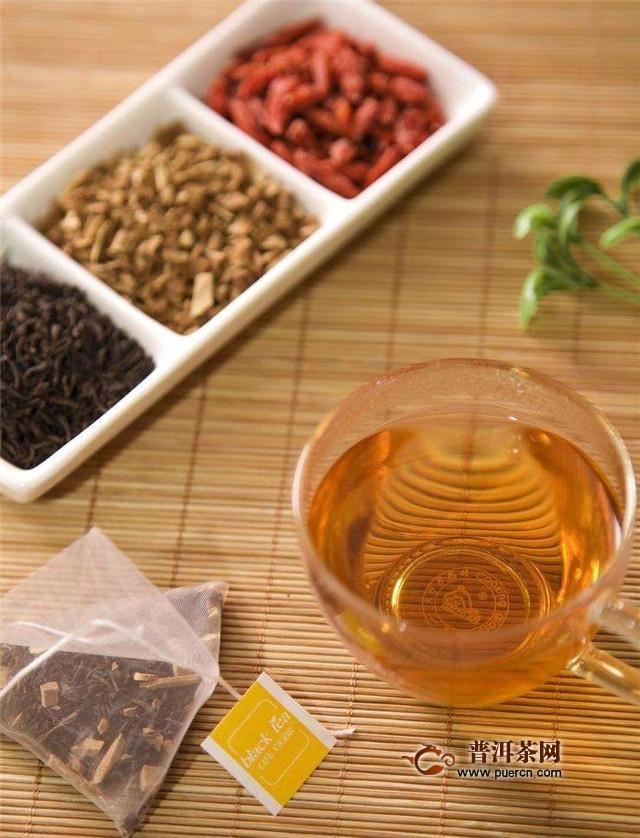 祁门红茶和大红袍的区别是什么