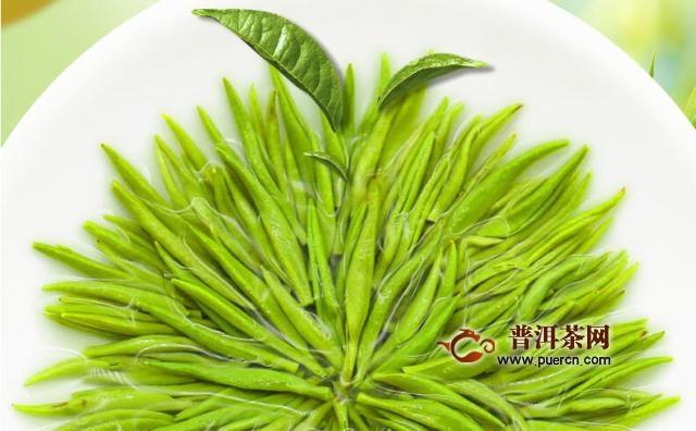 安吉白茶的功效与作用及禁忌