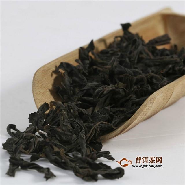 武夷肉桂茶的功效与作用,具有杀菌去油腻等功效!