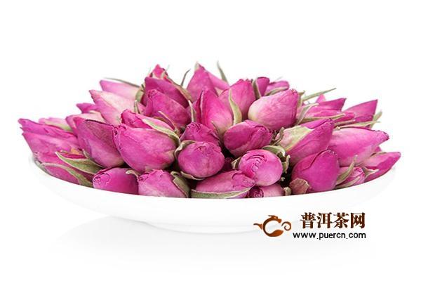 单喝玫瑰花茶能减肥吗?简述玫瑰花茶的几种搭配喝法!