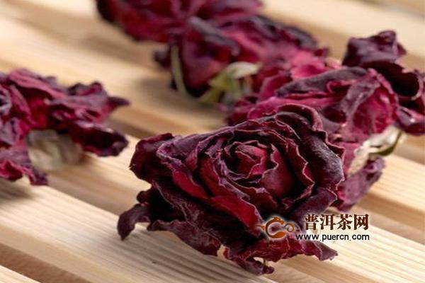 喝玫瑰花茶能丰胸吗?喝玫瑰花茶有哪些作用?