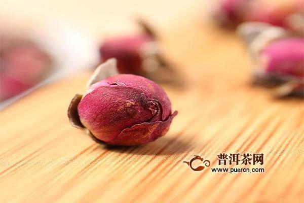 大玫瑰花茶有什么功效?喝玫瑰花茶有哪些作用?