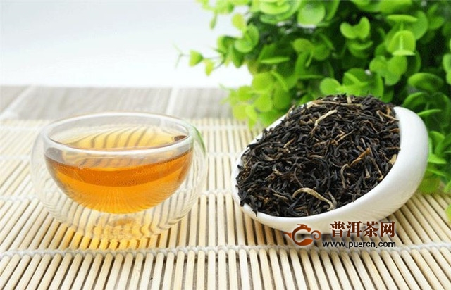 信阳红茶的特点及功效