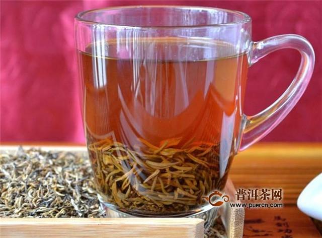 信阳红茶的功效与作用,信阳红茶9大功效盘点!
