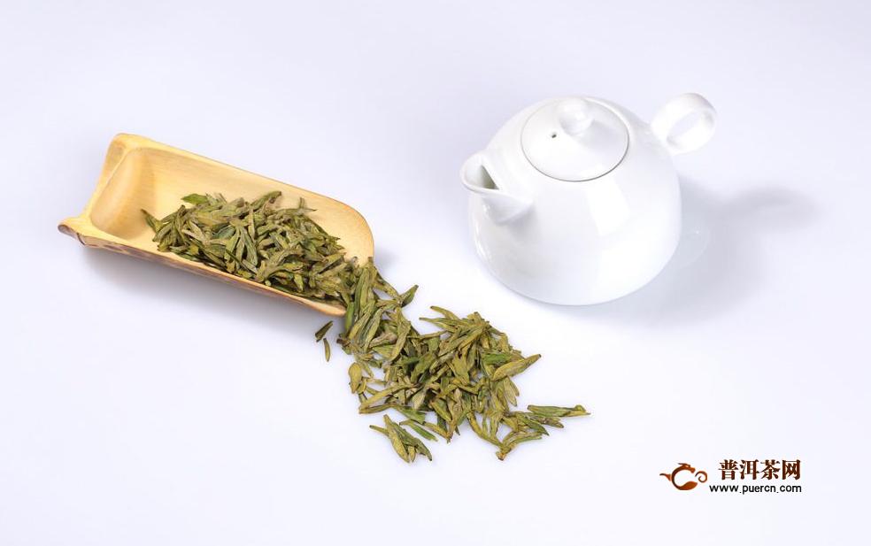 龙井茶的特点和功效,简述龙井茶的8大等级