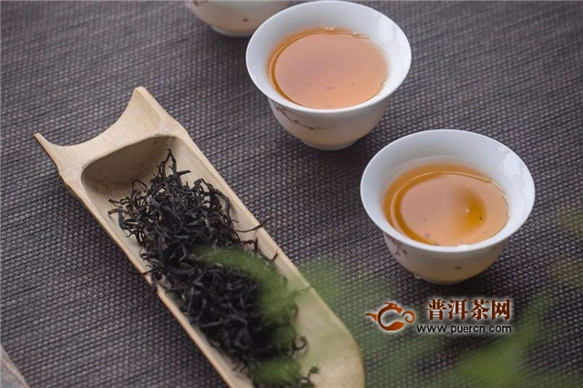 哪个牌子的祁门红茶比较好