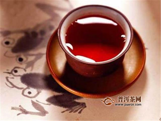 怎么辨别祁门红茶的好坏
