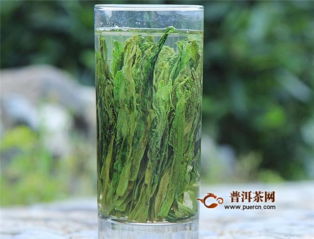 和一般茶叶相比,祁门红茶、黄山毛峰和太平猴魁独有的功效是什么