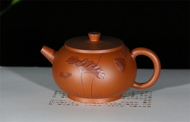 最全紫砂壶泡茶搭配技巧,再也不怕怎么选了