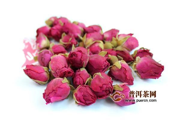 玫瑰花茶多少度水泡?玫瑰花茶怎么冲泡?