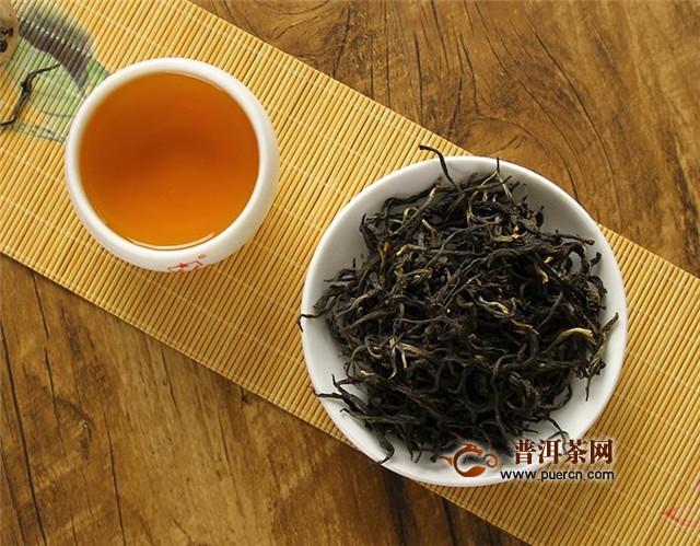 英德红茶有哪几个名牌?英德红茶十大品牌推荐