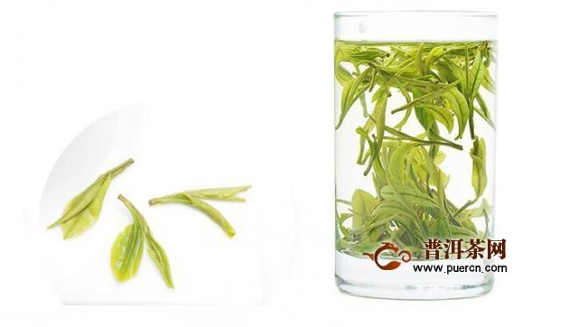 黄山毛峰和安吉白茶哪个好?