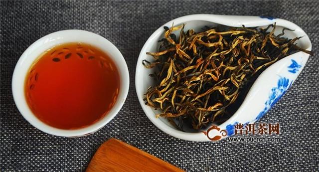 英德红茶有哪些品种?有金毫等4个品种!