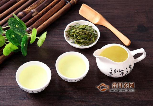 喝安吉白茶有什么作用?喝安吉白茶有哪些好处?