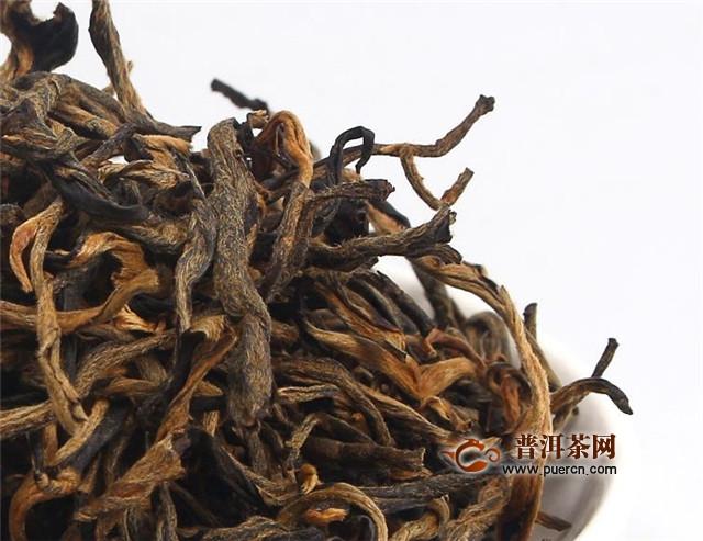 英德红茶的起源,1959年第一批英德红茶面世