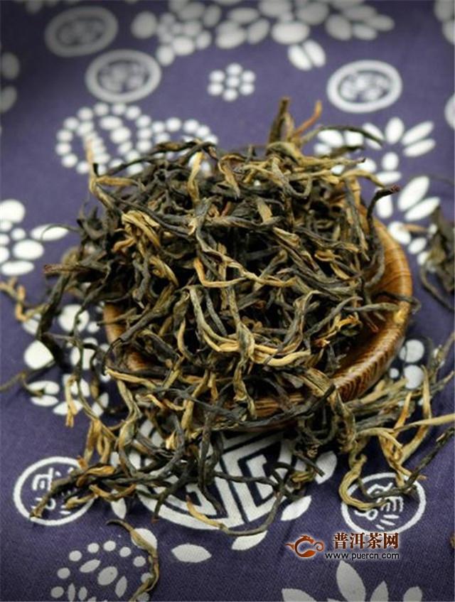 英德红茶的营养价值,含有无机矿质元素约有27种!
