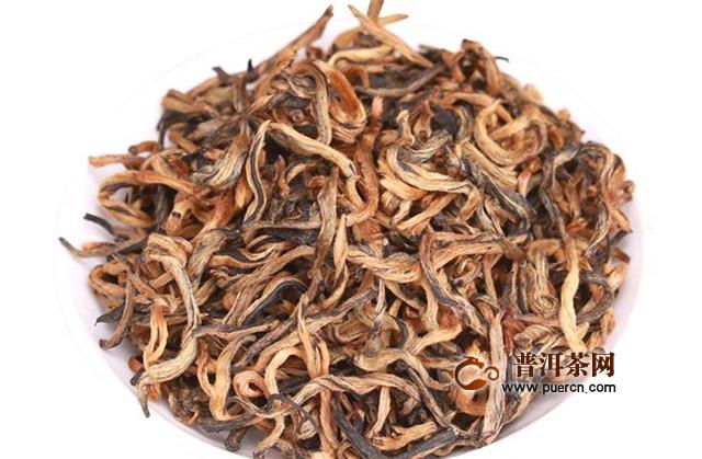 祁门红茶和英德红茶