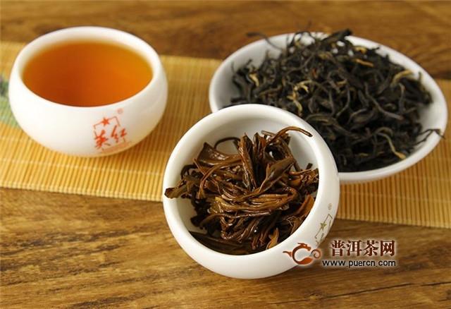 英德红茶英文介绍,英文名为Yingde Black Tea!