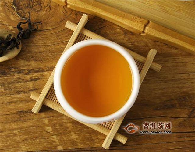 英德红茶英红九大功效,有瘦身减脂等9大功效!