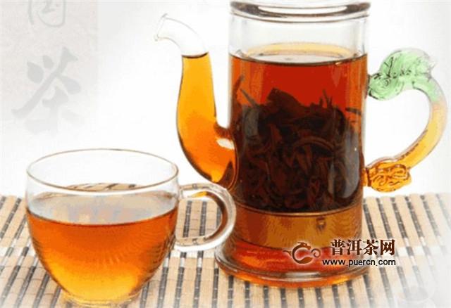 信阳毛尖有红茶吗?信阳红是典范!