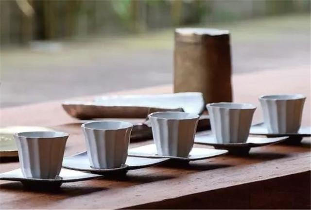 中国茶道的五境之美