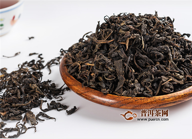 六堡茶与藏茶的区别