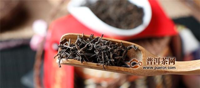 六堡茶的工艺流程,包括初制、精制两个过程!