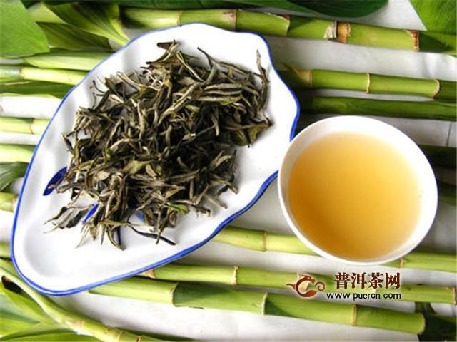 安吉白茶和福鼎白茶是不是一回事