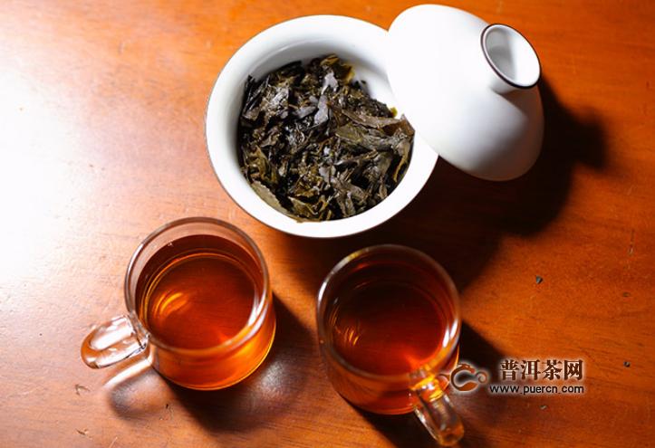 安化黑茶能治三高吗图片