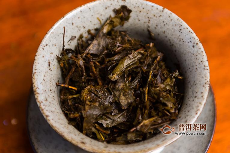 黑茶可以大量喝吗?喝黑茶要适宜!