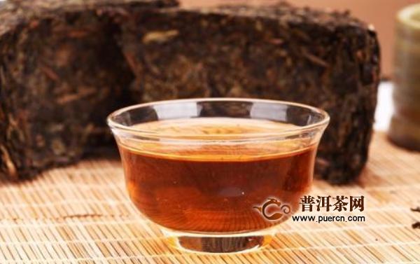 黑茶的市场价格是多少?