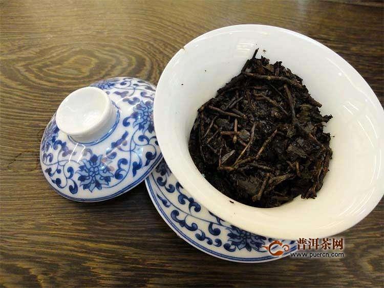 天茯茶黑茶怎样保存,天茯茶黑茶保存条件介绍!