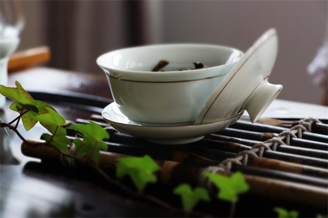 喝茶,为健康、不需要理由!