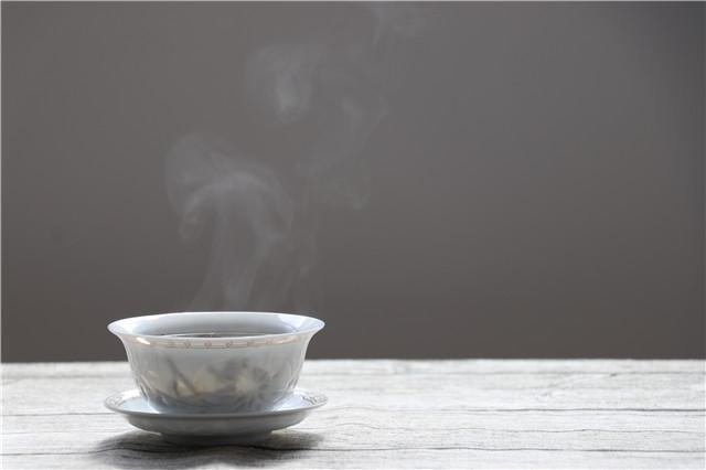 初识普洱茶:普洱茶品饮之香气体验