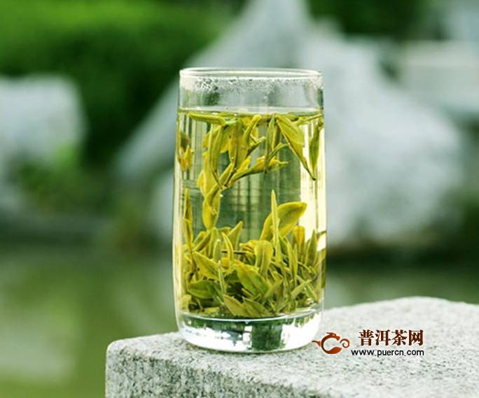 中国绿茶排名与功效,简述中国十大名优绿茶!